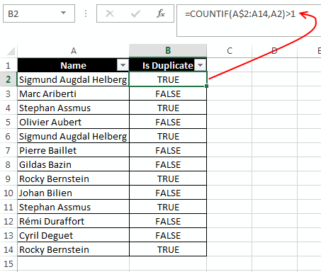 Find and Delete Duplicates in Excel – The Ultimate Guide