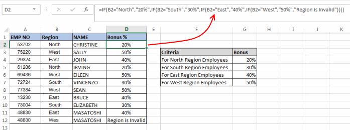 nested if statements in excel Dh0uqNnH