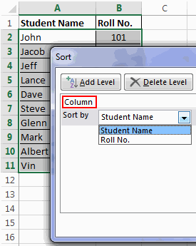 How to Alphabetize in Excel - The Complete Guide