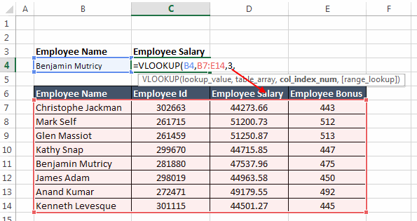 how to use vlookup in excel 2013 between two sheets