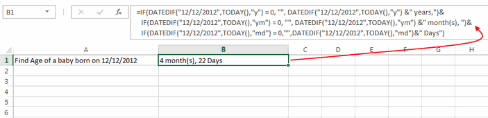 Calculate difference between two dates in Sydney